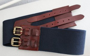 Tommy Hilfiger Waist Belt multicolored