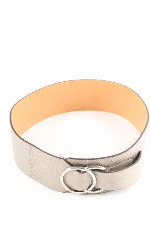 Tommy Hilfiger Waist Belt silver-colored elegant