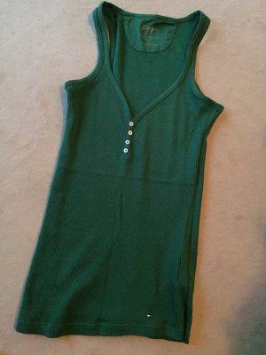 Tommy Hilfiger Tank top Shirt grün S