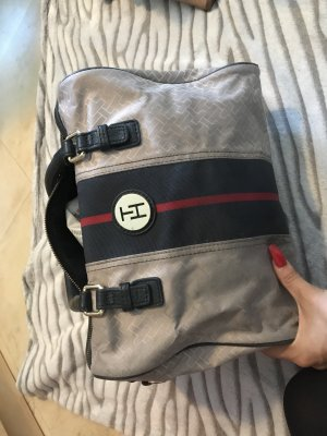 Tommy Hilfiger Carry Bag multicolored