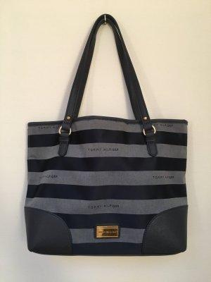 Tommy Hilfiger Tasche blau