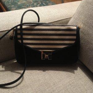 Tommy Hilfiger Mini Bag black-natural white