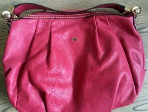 Tommy Hilfiger Tasche hot pink