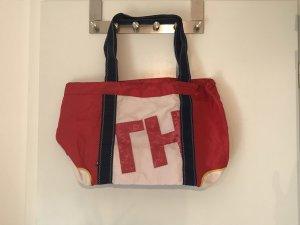 Tommy Hilfiger Tasche Shopper Badetasche Sporttasche
