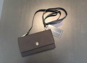 Tommy Hilfiger Tasche u. Geldbeutel NEU mit Etikett/Folien