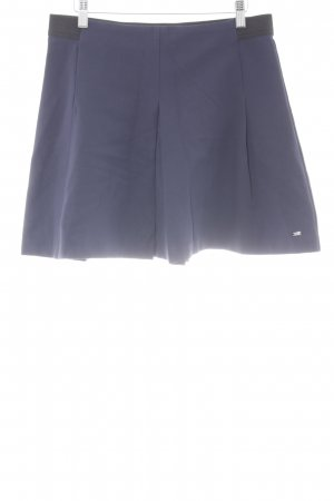 Tommy Hilfiger Circle Skirt dark blue-black casual look