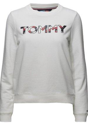 Tommy Hilfiger Thath Bryana Pullover Gr L