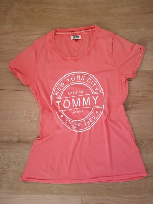 Tommy Hilfiger Tommy Jeans T-Shirt Shirt Gr. S