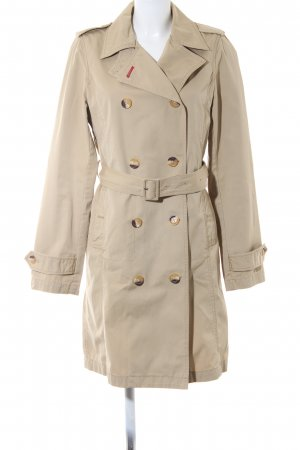 Tommy Hilfiger Trenchcoat beige Casual-Look