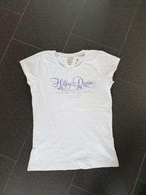 Tommy Hilfiger Denim T-shirt wit