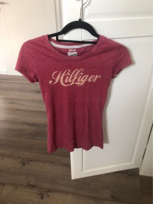 Tommy Hilfiger T-Shirt rose-gold-coloured