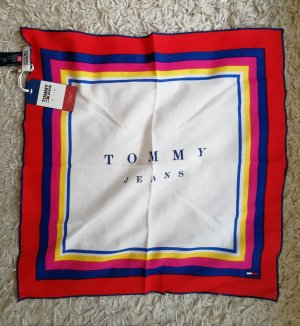 Tommy Hilfiger Foulard multicolore
