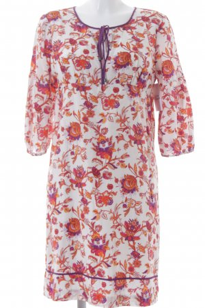 Tommy Hilfiger Tunic Dress floral pattern casual look