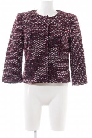Tommy Hilfiger Tweedblazer meliert Casual-Look