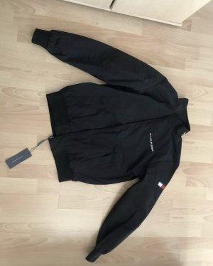 Tommy Hilfiger Between-Seasons Jacket black