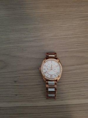 Tommy Hilfiger Horloge zilver-brons