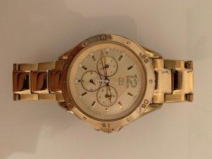 Tommy Hilfiger Uhr in Gold
