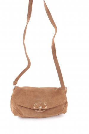 Tommy Hilfiger Crossbody bag light brown Boho look