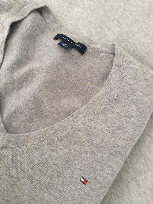 Tommy Hilfiger V- Ausschnitt Pullover