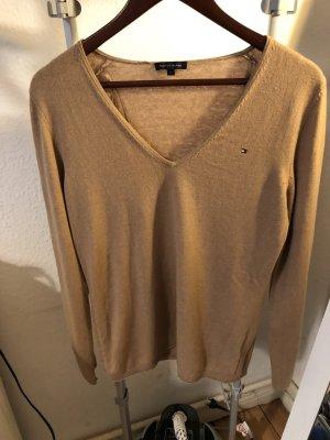 Tommy Hilfiger V Ausschnitt Pullover