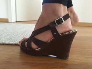 Tommy Hilfiger Wedges 36
