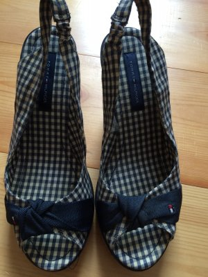 Tommy Hilfiger Wedges Gr.39