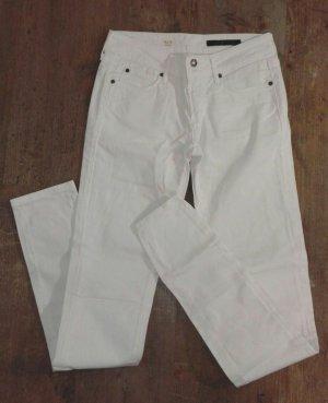 Tommy Hilfiger - weiße Jeans