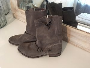 Tommy Hilfiger Booties grey