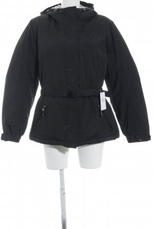 Tommy Hilfiger Giacca invernale nero stile casual