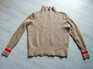 Tommy Hilfiger Wool Sweater multicolored wool
