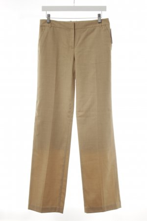 Tommy Hilfiger Wollhose creme Business-Look