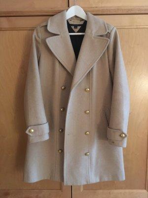 Tommy Hilfiger Wool Coat beige