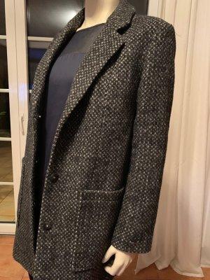 Tommy Hilfiger Wool Coat , grau , anthrazit meliert