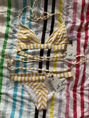 Tommy Hilfiger x Gigi Hadid Bikini Gr. 36 NEU