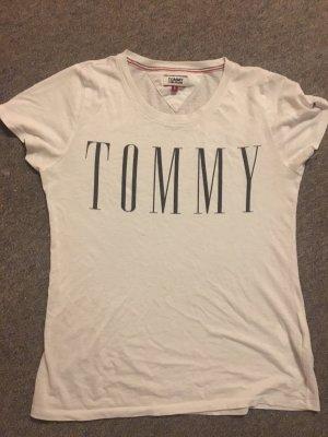 Tommy Hilfiger Camiseta blanco