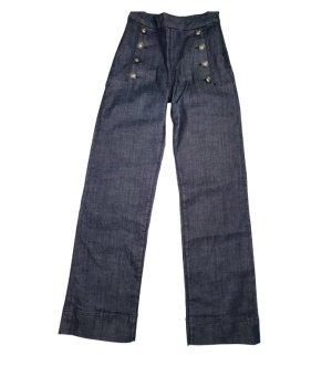 Tommy Hilfinger Gigi Hadid Jeans Highwaist