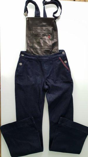 Tommy Hilfinger Gigi Hadid Jeans Latzhose