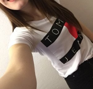 Tommy Jeans Blogger Shirt