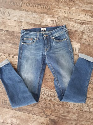 Tommy Hilfiger Jeans dark blue