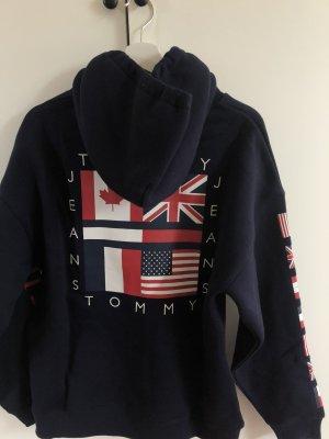 Tommy Jeans Flag hoodie