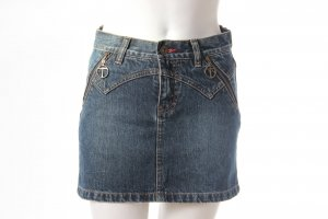 Tommy Jeans Jeans-Mini-Rock