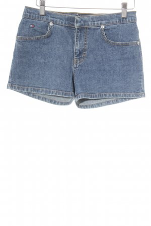 Tommy Jeans Denim Shorts blue casual look