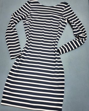 Tommy Jeans Jersey-Kleid gestreift Neu