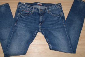 Tommy Jeans LOW RISE SKINNY SOPHIE W30 L30