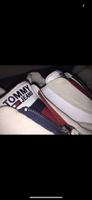 Tommy Jeans Skater Shoes multicolored