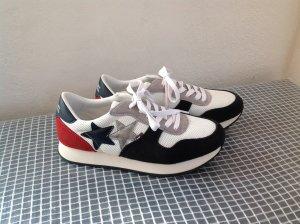 Tommy Jeans Sneakers Gr. 41 in tollen Farben