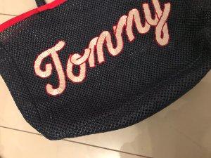 Tommy love tommy hilfiger strandtasche tasche