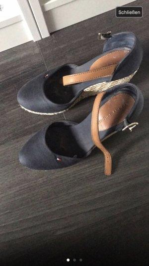 Tommy Schuhe für den Sommer