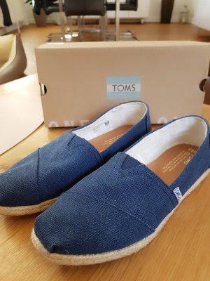 Toms Canvas Schuhe