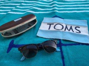 Toms Lobamba Tortoise Sonnenbrille Damen